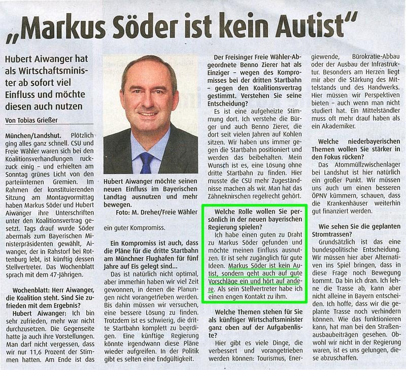 Bin Ich Ein Autist